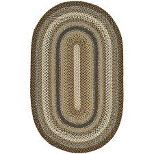Oval Area Rugs Decoration Oval Area Rugs For Living Room Blue And Yellow