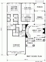 Foyer Plans Paradise Builders Inc Floorplans