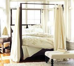diy canopy bed curtains diy canopy bed curtains theunderdog me
