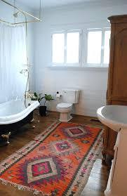 Funky Bathroom Rugs Funky Bath Rugs Jeux De Decoration