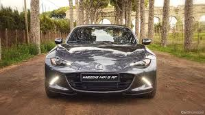 mazda cars australia news hard top mazda mx 5 rf arrives with australian pricing