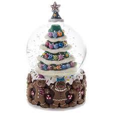gisela graham gingerbread tree musical