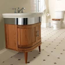 Floor Mounted Vanity Units Bathroom Imperial Carlyon Thurlestone Vanity Unit With Basin Uk Bathrooms