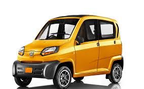 indian car bajaj qute car price in india launch date specifications