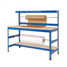 packing table with shelves packing stations packing metal bench uk work station uk