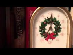 howard miller carols of musical clock