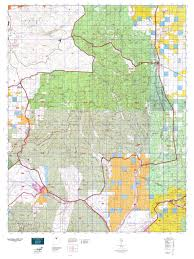 Nm State Map Aiosearch Map Of New Mexico State