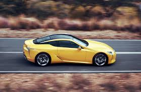 lexus and toyota are same lexus lc500 u2013 same v8 engine more torque better sound photos