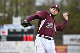 union college pitcher getting mlb attention times union