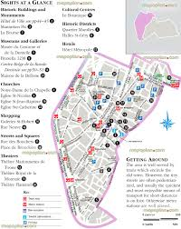 belgium city map brussels map brussels belgium lower town city center free