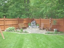 simple backyard design 25 best simple backyard ideas on pinterest