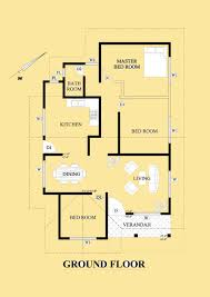 single floor 3 bhk house plans home design single floor house plans free printable within 87