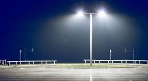 commercial led lighting retrofit parking lots and garage led lighting retrofits in michigan