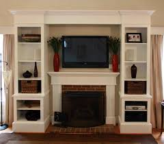 built in cabinet plans fireplace savae org