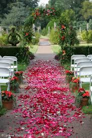 Wedding Venues In Memphis Garden Wedding At Memphis Botanic Garden A Can Dream