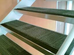 stair rubber stair tread mats benefits braided stair treads