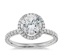 diamond rings these were the most popular engagement rings in 2016 glamour