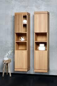 Tall Bathroom Cabinet by Bathroom Storage Oak Tallboy Bathroom Furniture Tall Oak
