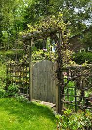 Garden Gate Garden Ideas 12 Gorgeous Garden Gates Plus Diy Plans