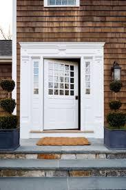 White Front Door 237 Best Exterior White Front Door Images On Pinterest Front
