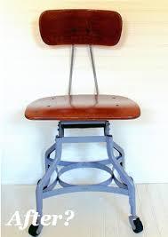Diy Desk Chair Diy Vintage Desk Chair Origin Interiors
