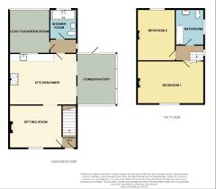 2 bedroom cottage for sale in dorne cottages egerton kent tn27