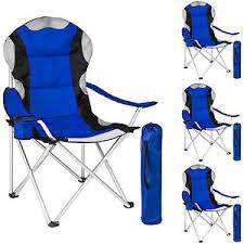 sieges de plage 4x chaise de cing avec housse pliante fauteuil de cing pliable