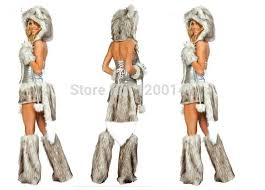 White Tiger Halloween Costume Buy Wholesale Animal Costumes China