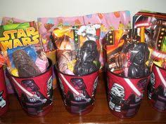 wars party favors wars party bag idea fill a black treat bag with goodies make