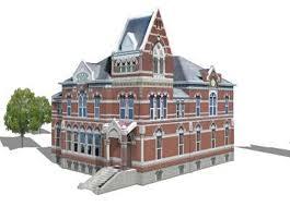 sketchup google model your town u2013 earthtopomaps