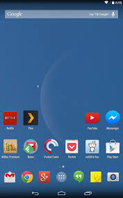 now launcher apk now launcher available for all nexus devices