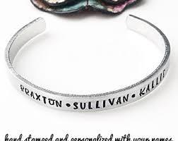 mothers day bracelet mothers day bracelet etsy