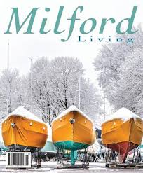 milford ct tree lighting 2017 milford living winter 2017 by red mat publishing issuu