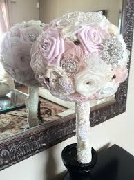 22 best shabby chic bridal bouquets images on pinterest bridal
