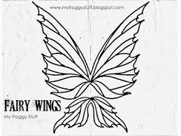 froggy stuff doll fairy wings