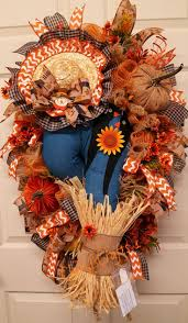 107 best a images on pinterest deco mesh wreaths fall wreaths