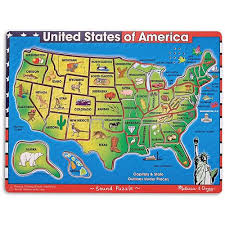 usa map puzzle for toddlers doug usa map wooden peg sound puzzle 40 toys r us