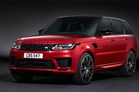modified range rover range rover sport 2018 my and p400e phev by car magazine
