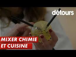 cuisine et chimie mixer cuisine et chimie pour des plats surprenants détours