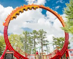 Superman Ride Six Flags Six Flags Announces Attractions For 2016 Journey Through Coasters
