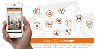 new smart home technology shopping for smart devices alarm com s smart home guide can help