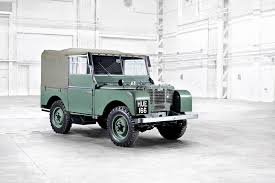 new land rover defender coming by 2015 goodwood revival preview 2015 celebrating 67 years of land rover