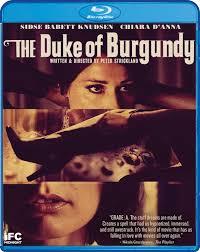 the duke of burgundy 2014 blu ray dvd review zombies don u0027t run