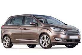 mpv car 7 seater ford grand c max mpv review carbuyer