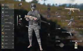 pubg 8x scope having a suppressor and a high powered scope in pubg is like