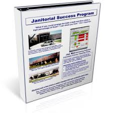 training books videos and software for the cleaning janitorial