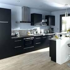 meuble cuisine laqué noir meuble de cuisine noir laque comment meuble haut de cuisine laque