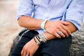 bracelet fashion men images Summer feelings mdv style street style magazine jpg