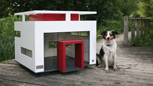 Minimalist Design House by Awesome Luxurious Dog Houses 68 For Home Decoration Design With