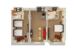 flooring plans 3d floor plans hotel gallery the orlando